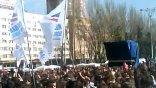 Донецк сегодня несмотря на войну 24.04 2015