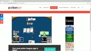 Poker Superstars 2 - One terrible round, one amazing round