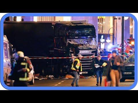 Möglicher Anschlag in Berlin! Und jetzt? #analyse