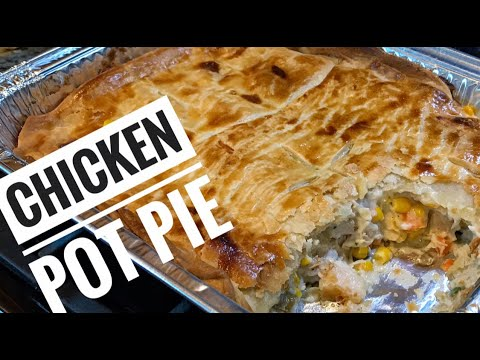 the-best-chicken-pot-pie-recipe