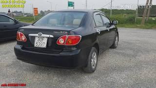 Toyota altit liệu có bền và đẹp hơn toyota vios ko hãy thử về chỗ vinh ô tô xem biết liền
