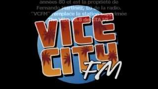 Radios GTA EFLC - Vice City FM (Download Link)