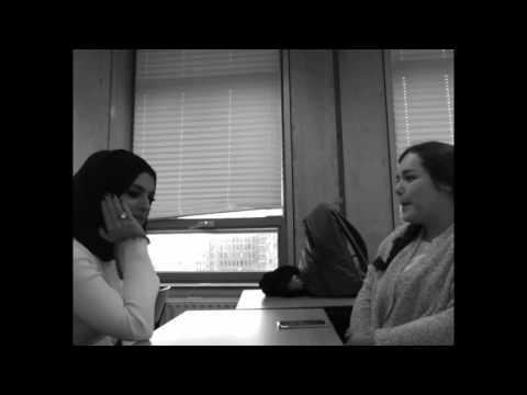 Interview intercultural communication