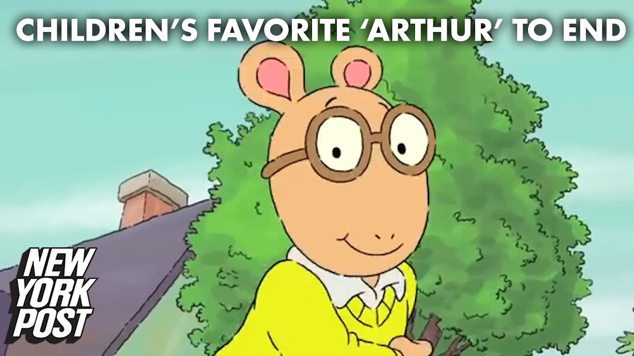 'Arthur' to end in early 2022 after 25 seasons