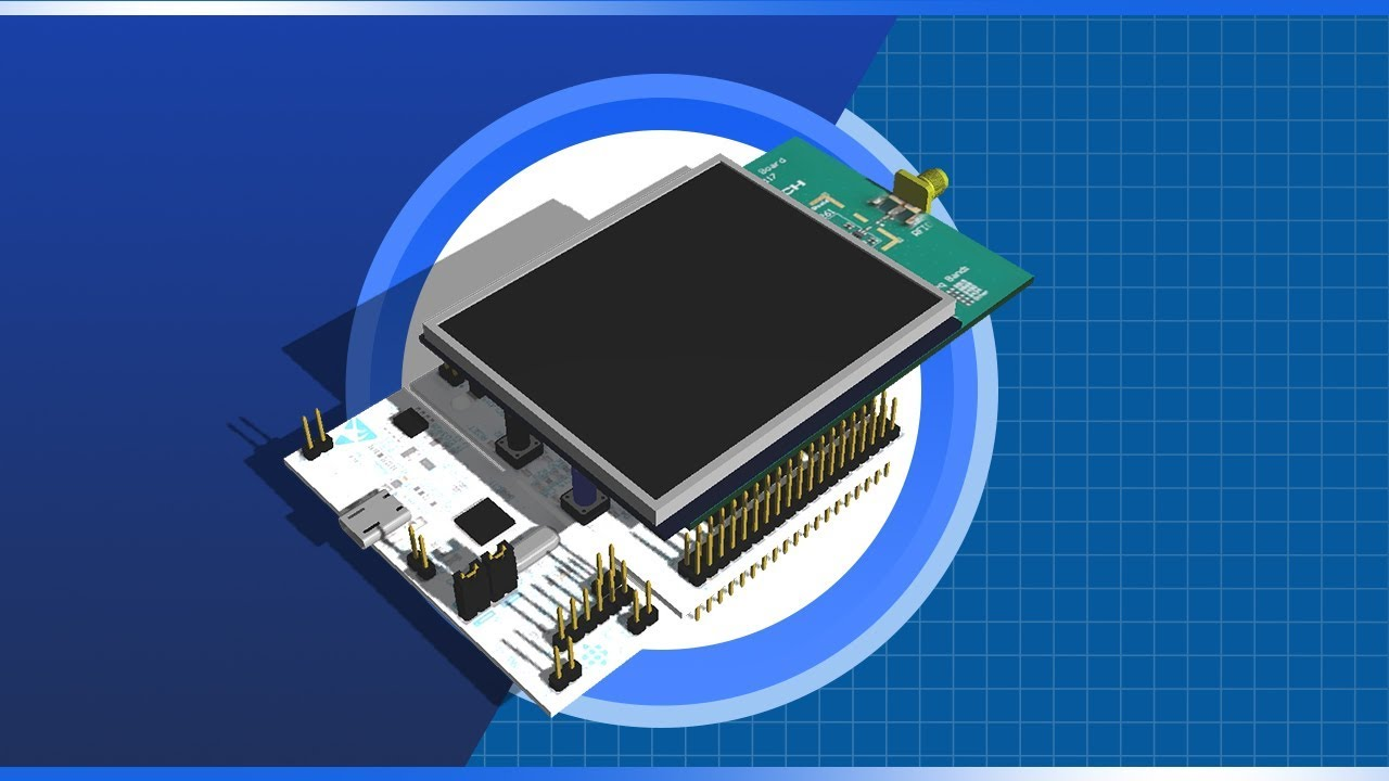 Semtech SX1262 Development Kit | New Product Brief