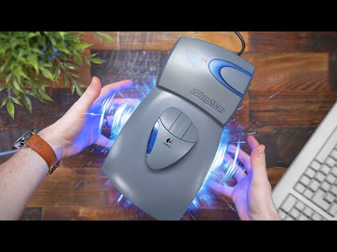 revisiting-logitech's-first-gaming-mouse!