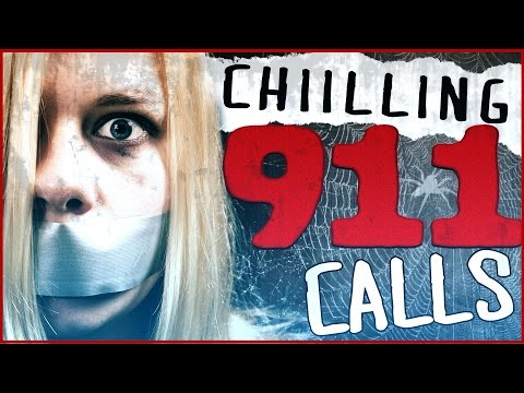 5 Most Chilling 911 Calls Of 2016