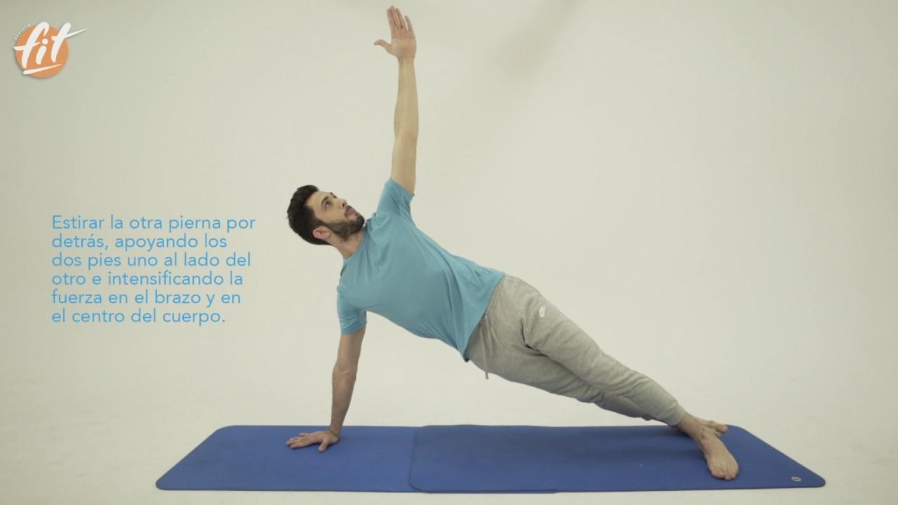 Posturas De Yoga Para Principiantes Paso A Paso Youtube