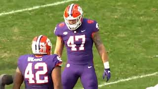 Download Video The Avengers || Clemson Tigers Hype Video MP3 3GP MP4
