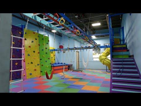 elementary-school-makeover-|-sensory-gym-transformation