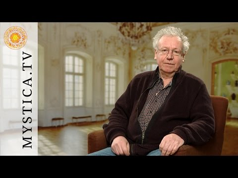 Christian Salvesen - Eckhart Tolle und das Leben im Jetzt (MYSTICA.TV)