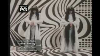Doctor and the Medics - Spirit in the Sky