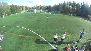 PJK Valkoinen - TKT, 13.8.2019, Liiga (2) Peli 4/4