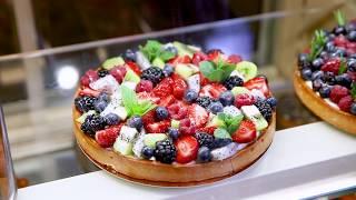 Le Silpo bakery