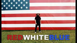 Demun Jones - RedWhiteBlue - Official Music Video
