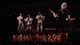 Another Brick in the Wall - Roger Waters - United Center July 22, 2017