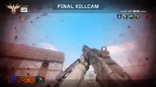 CoD BO3 Frag Movie Video Montage (High Quality) (Funny) (Edited)