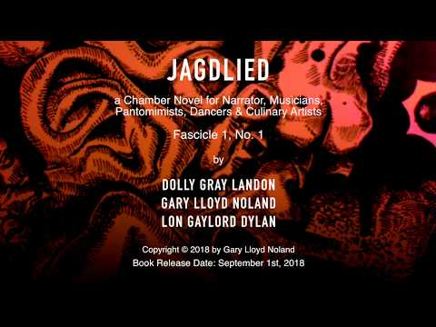 BOOK TRAILER: DOLLY GRAY LANDON: Jagdlied, a Chamber Novel Op. 20, Fascicle 1, Part 1 from YouTube · Duration:  5 minutes 20 seconds