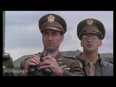 Sound Of Freedom! American Patrol!