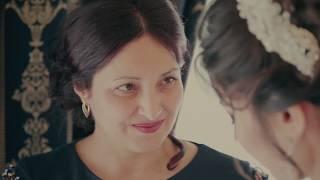 Очень красивая невеста - Армянская свадьба в Сочи - утро невесты 2017