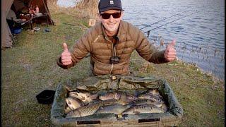Рибалка весною та де ловити коропа