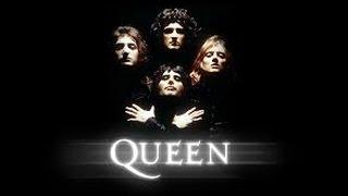 Top 10 Queen Album S