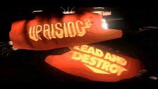 Uprising 2: Lead and Destroy - Complete Soundtrack