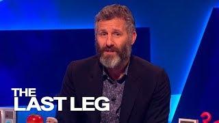 The Christchurch Attack - The Last Leg
