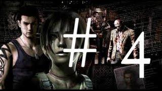 Resident Evil 0  HD #4 Uroboros Cabron!! BOW let's play en Español