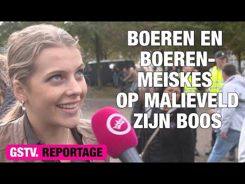 GSTV. Boeren Veroveren Den Haag