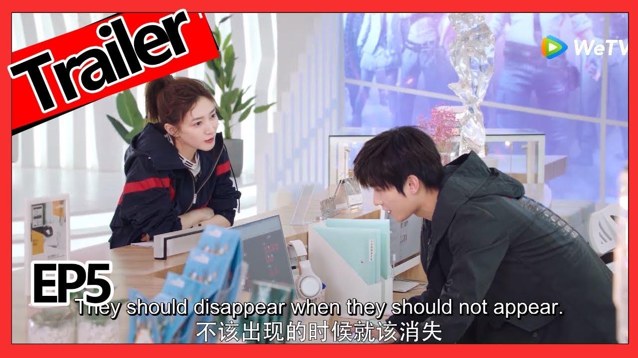 Download 【ENG SUB 】《The King's Avatar》trailer EP05Part2——Starring: Yang Yang, Lai Yu Meng, Maggie Jiang