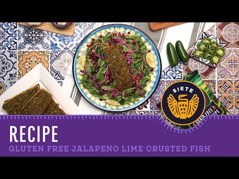 gluten-free-jalapeño-lime-crusted-fish