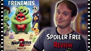 The Angry Birds Movie 2  (2019) - Movie Review | NO SPOILERS