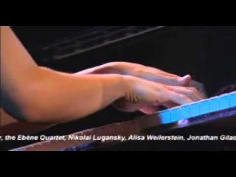 Verbier Festival 2008: Yuja Wang (piano) - EUROARTS