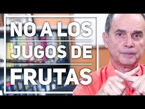 Episodio #1594 No a Los Jugos De Frutas