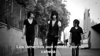 Black Veil Brides-The Mortician  Daughter (Sub. Español)