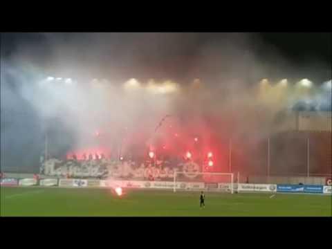 Fsv Zwickau Hansa Rostock