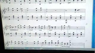 Recent VGM scores I've made, part 2