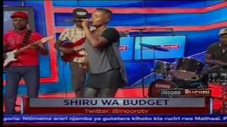 Inooro Ruci-ini: Shiru wa Budget