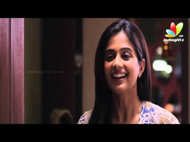 Njangalude Veettile Adhithikal Teaser 2 | Jayaram, Priyamani, Narain