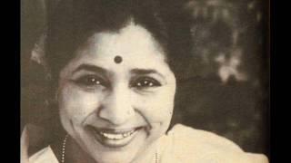 Beeghi Beeghi Hawa Shokh Dara Asha Bhosle Manna Dey Main Aur Mera Bhai (1961) C.Arjun.