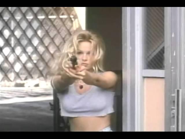 Raw Justice Trailer 1994