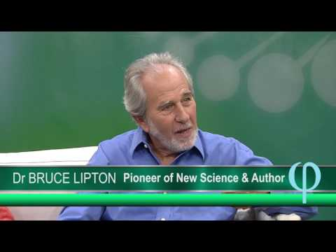 Global Health Show: Ep. 3 Dr Bruce Lipton, HOCATT Ozone Therapy, Wellbeing Experts.