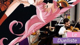 [iTSO] Bara no Fantasia - II. Le duelliste (Utena)