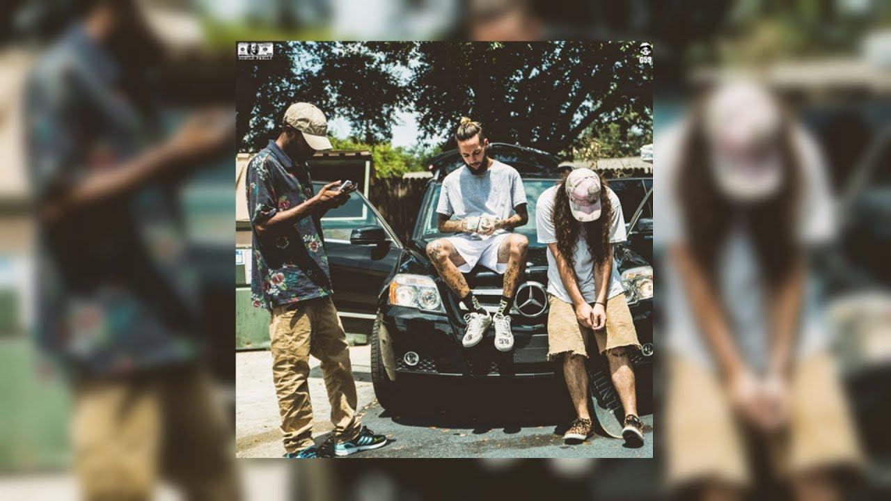 $UICIDEBOY$ x BLACK SMURF - MALEBRANCHE