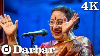 Genius of Begum Parveen Sultana | Raag Puriya Dhanashree | Music of India