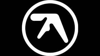 Aphex Twin - Heliosphan [Live]