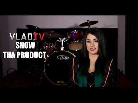 Snow Tha Product: Drug Gangs Are Negative to Mexican Rap Culture