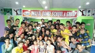 Gambar cover HOW TO REACH AT GDS | GHAYAL DANCE SCHOOL | LOCATION | SASARAM DANCE CLASS