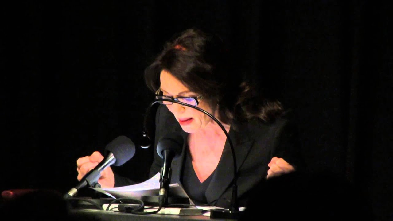 Iris Berben 2014